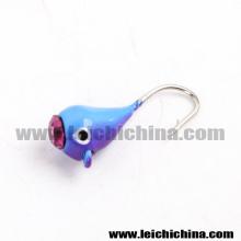 Завод Оптовая 3D рыбы глаза подледная Рыбалка джиг