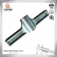 Le moulage de précision d'acier inoxydable adapté aux besoins du client partie la coulée d'alliage de précision