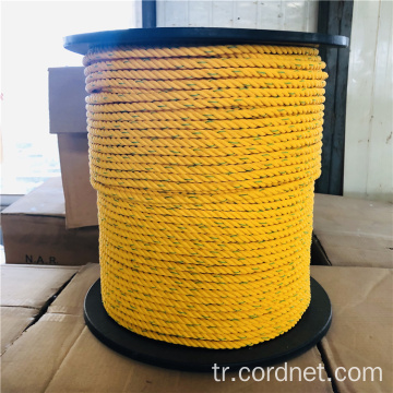 Promotional PE/PP Mono Ropes Are Cheap