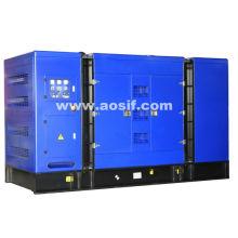 Preis Standby 440KW Doosan Silent Elektrischer Generator