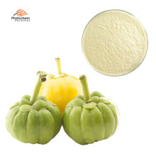 bulk hydroxycitric acid 50% 60% HCA pure capsule organic fruit powder garcinia cambogia extract