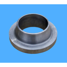 Carbon steel forged fittings and flanges