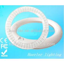 La venta caliente 10w llevó el tubo del círculo de las luces del tubo del LED Fabricante