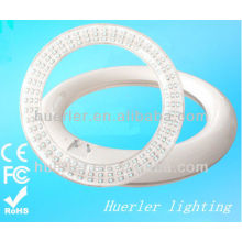 10w led circle light 1000lm led light tube circle
