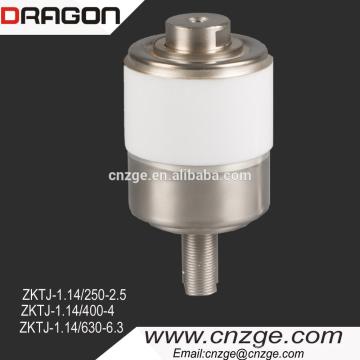 Interruptor de vacío 907A 6.3ka 1.14kv para contactor