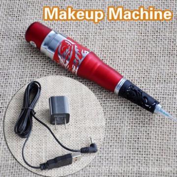 Tattoo Permanent Eyebrow Machine Pen