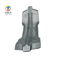 OEM Customized Casting Iron Farming Agricultural Machinery Walking Tractor Spare Parts