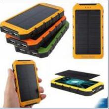 10000mAh Solar Portable Power Phone Ladegerät für Handy