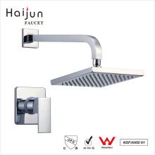 Haijun 2017 Primer cuarto de baño de calidad de baño montado en la pared de ducha de mezclador de mano