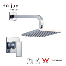 Haijun 2017 Prime Quality Bathroom Wall Mounted Water Hand Mixer Shower