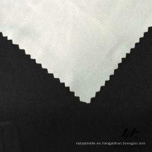 Tela hecha punto llana del estiramiento de Poly (ART # UKT25874)