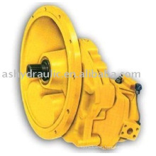 Rexroth A8V107 piston pump