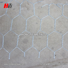 Galvanizado Wire Netting Chicken Wire for Sale