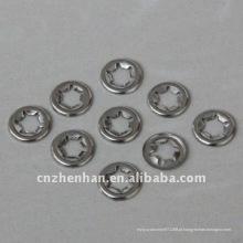 Aço clipe loop-Vertical componentes cego ou acessórios cortina