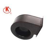 Ventilação pequena do exaustor do tamanho de 24V 48V 108mm 4 polegadas
