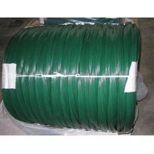 ISO 9001 Certificated Factory, PVC Coated Wire
