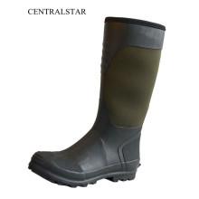 2013 Neoprene Liner Rubber Boots