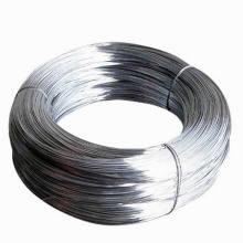 2014 China Hebei Anping alambre de hierro galvanizado