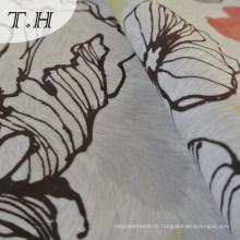 Imprimer Tissu tricoté pour canapé