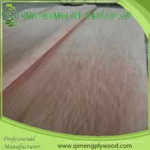 Drehschneidgröße 1280X2500mm 0,15-0,50mm Abcd Grade Plb Furnier