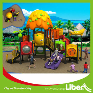 Children Outdoor Play gym Equipment LE.SG.017