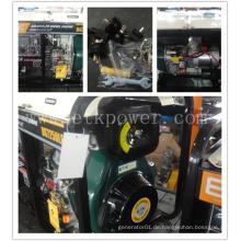 6kw Diesel Generator Set mit perfekten Power Package