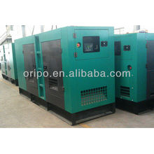 2014 big promotion price of 150kva generator set in silent type 1800rpm 60Hz