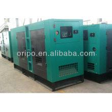 2014 большой ценой промотирования генератора 150kva установленного в тихом типе 1800rpm 60Hz