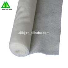 Thermal Boned Polyester Padding Hight Soft and Warmth Keeping Polyester Wadding
