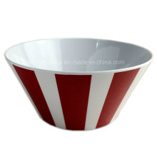 6inch Round Melamine Salad Bowl