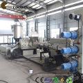 Manufacturer Supply PE PP PVC WPC Profile Extrusion Line