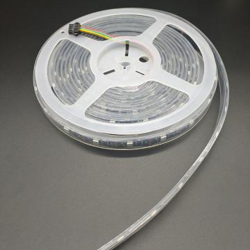 Adressierbarer flexibler LED-Streifen mit DMX512 60led
