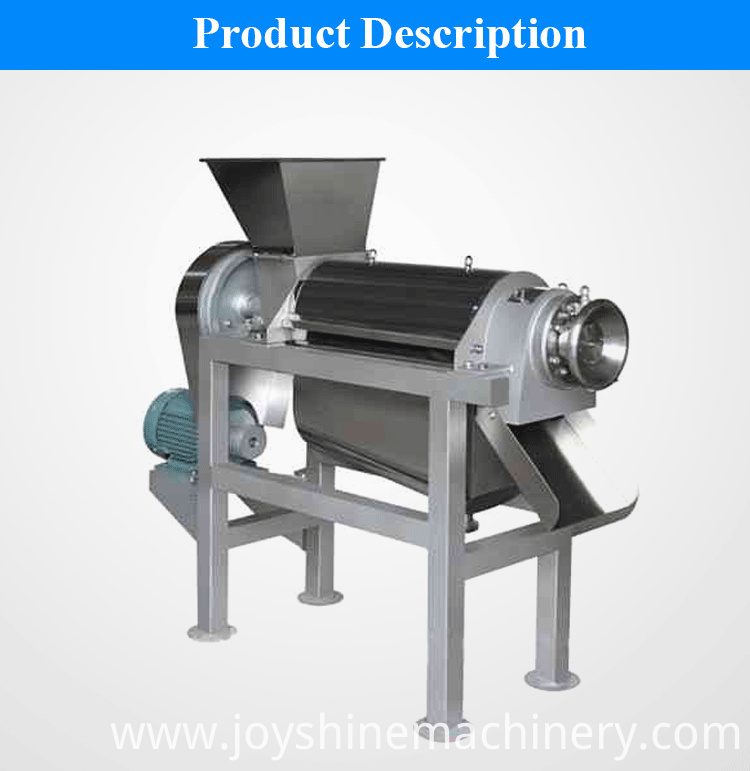 Industrial Juicer Equipment 01