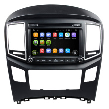 8 inch android car dvd player for Hyundai 2016 H1
