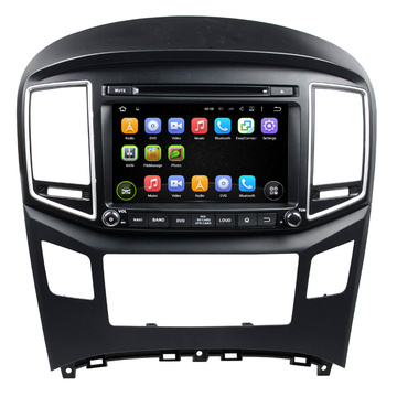 8 inch android auto dvd speler voor Hyundai 2016 H1