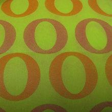tissus d'impression d'écran polyester 100 %
