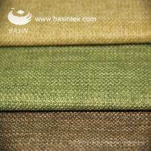 Imitar tecido de linho sofá (BS6002)