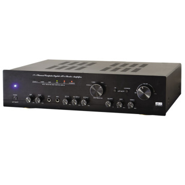 5.1 Kanal Audio Stereo Bass Endstufe
