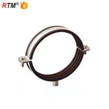 L 17 3 8 5 m8 + 10 Type lourd en acier charnière serrure soudage type collier de serrage