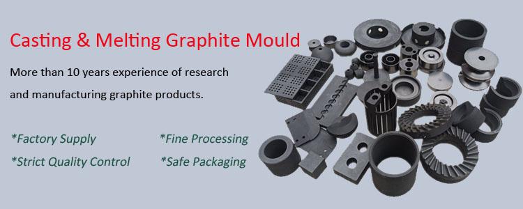 Graphite Permanent Mold Casting