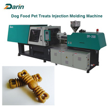 Injectie Pet Food Molding Machine