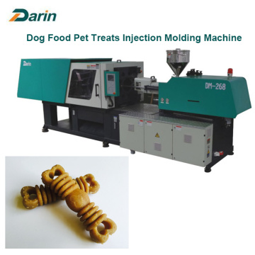 Hot runner Dog Treats Injection Moulding
