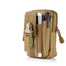 EDC al aire libre Tactical Molle Pouch Cinturón Gadget Bag Army Tactical Bag