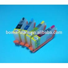 4 Stücke Tintenpatrone Neue Ankunft Tinta Für HP934XL 935XL Officejet Pro 6830 Pro 6230 6835 Tintenstrahldrucker Plotter Mit ARC Chip