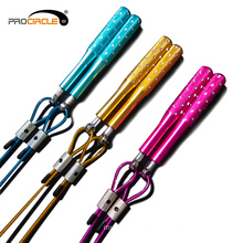 ProCircle Aluminum Handle Adjustable Speed Jump Rope