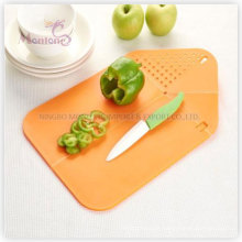 Cutting Board with Scale