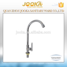 Cold kitchen sink water single lever tap popular in Africa areas