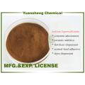 Aditivo concreto de Lignosulfonate do sódio Mn-2 / produtos químicos Tanning de couro / material de construção / redutor da água