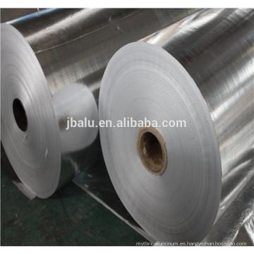 Precio de fábrica de la bobina de aluminio cepillado 3003 precio de fábrica