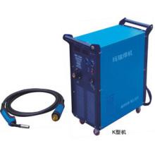 Machine intégrée de soudage au CO2